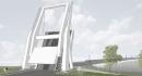 Esquisse du projet du pont Gouin à Saint-Jean-sur-Richelieu.... | 21 février 2018