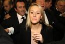 Marion Maréchal-Le Pen fait un retour remarqué
