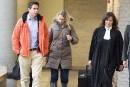 Fillette défigurée par un pitbull: le verdict devrait être rendu ce matin