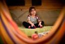 Aide aux parents d'enfants handicapés: le dossier de Camille Larouche sera révisé