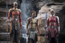 <em>Black Panther</em>: signe de plus d'inclusion au cinéma, ou simple exception ?
