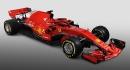 La nouvelle Ferrari SF71H.... | 22 février 2018
