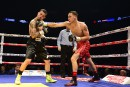 Steven Butler affrontera Jaime Herrera le 31 mars