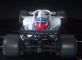 LaWilliams FW-41 de la saison 2018 de F1.... | 22 février 2018