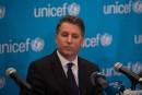 Démission du numéro 2 d'UNICEF, accusé de comportement inapproprié