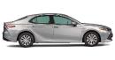 Meilleur choix, intermédiaire : Toyota Camry... | 22 février 2018