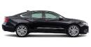 Meilleur choix, grande berline : Chevrolet Impala... | 22 février 2018