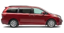 Meilleur choix, fourgonnette : Toyota Sienna... | 22 février 2018