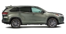 Meilleur choix, VUS intermédiaire : Toyota Highlander... | 22 février 2018