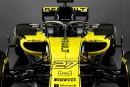La Renault R.S.18... | 23 février 2018