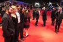 Berlinale: une première inoubliable pour Lesfauxtatouages