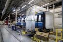 Legault a lâché les travailleurs de Bombardier, selon Lisée