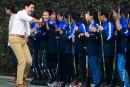 Fin du voyage mouvementé de Trudeau en Inde