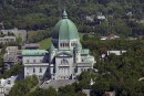 L'Oratoire Saint-Joseph se dotera de «la plus haute fenêtre sur Montréal»