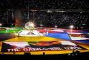 Les Jeux de PyeongChang officiellement terminés