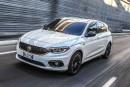 Fiat Chrysler : fini le diesel d'ici 2022 pour les autos