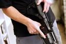 Washington est-il prêt à agir sur les armes?