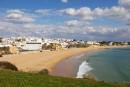 Un hiver en Algarve