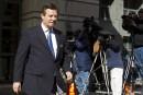 L'ex-chef de campagne de Trump aura son procès en septembre