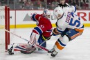 Islanders 1 - Canadien 3 (pointage final)