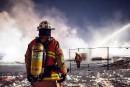 Une centaine de cas de cancer chez les pompiers