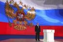 Poutine dévoile avec fierté les nouvelles armes russes