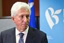 Crise au Bloc québécois: «Elle devrait partir», dit Gilles Duceppe