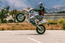 Alta se spécialise dans les motocross mais ses moteurs électriques... | 1 mars 2018