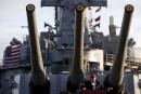 Le Pentagone prépare un défilé militaire pour novembre