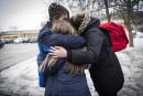 Mort d'Athena Gervais à Laval:la police confirme qu'il s'agit d'un accident