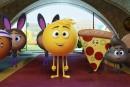 The Emoji Movievainqueur des Razzie Awards