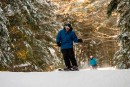 La relâche scolaire profitable pour les centres de ski