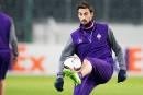 Le capitaine de la Fiorentina meurt subitement
