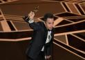 Sam Rockwell a remporté l'Oscar du meilleur acteur dans un... | 4 mars 2018