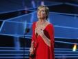 Allison Janney a remporté l'Oscar du meilleur second rôle féminin... | 4 mars 2018