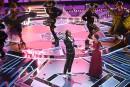 Miguel et Natalia Lafourcade chantent la chanson oscarisée Remember Me,... | 4 mars 2018