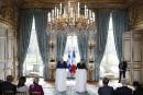 Emmanuel Macron s'adressera àl'Assemblée nationale en juin