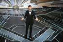Les cotes d'écoute des Oscars ont chuté à un niveau sans précédent<strong></strong>