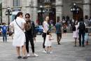 Hausse significative du tourisme à Montréal