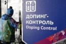 Dopage: l'IAAF maintient la suspension des athlètes russes