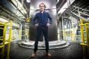 Jean-Louis Vangeluwe: l'émergence d'un numéro un mondial