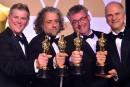 Un Oscar à Montréal