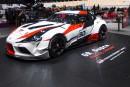 Le prototype Toyota GR Supra Racing donnera naissance à la... | 6 mars 2018