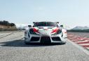 Le prototype Toyota GR Supra Racing... | 6 mars 2018