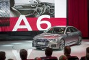 La nouvelle Audi A6 entièrement refaite est une voiture à... | 6 mars 2018