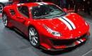 La Ferrari 488 Pista.... | 6 mars 2018
