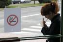 Hampstead interdit le tabac dans les lieux publics, et bientôt la marijuana