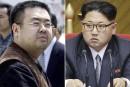 Le demi-frère de Kim Jong-un tué par le régime avec de l'agent VX