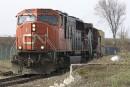 Le CN affiche un bénéfice en baisse et réduit ses perspectives