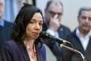 L'association de Chicoutimi-Le Fjord exige la démission de Martine Ouellet